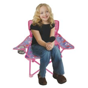 Disney's Minnie Mouse Fold N' Go Chair