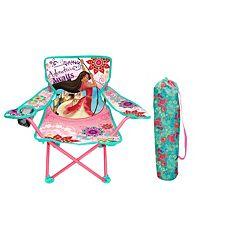 Disney's Elena of Avalor Fold N' Go Chair