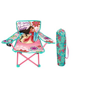 Disney S Elena Of Avalor Fold N Go Chair