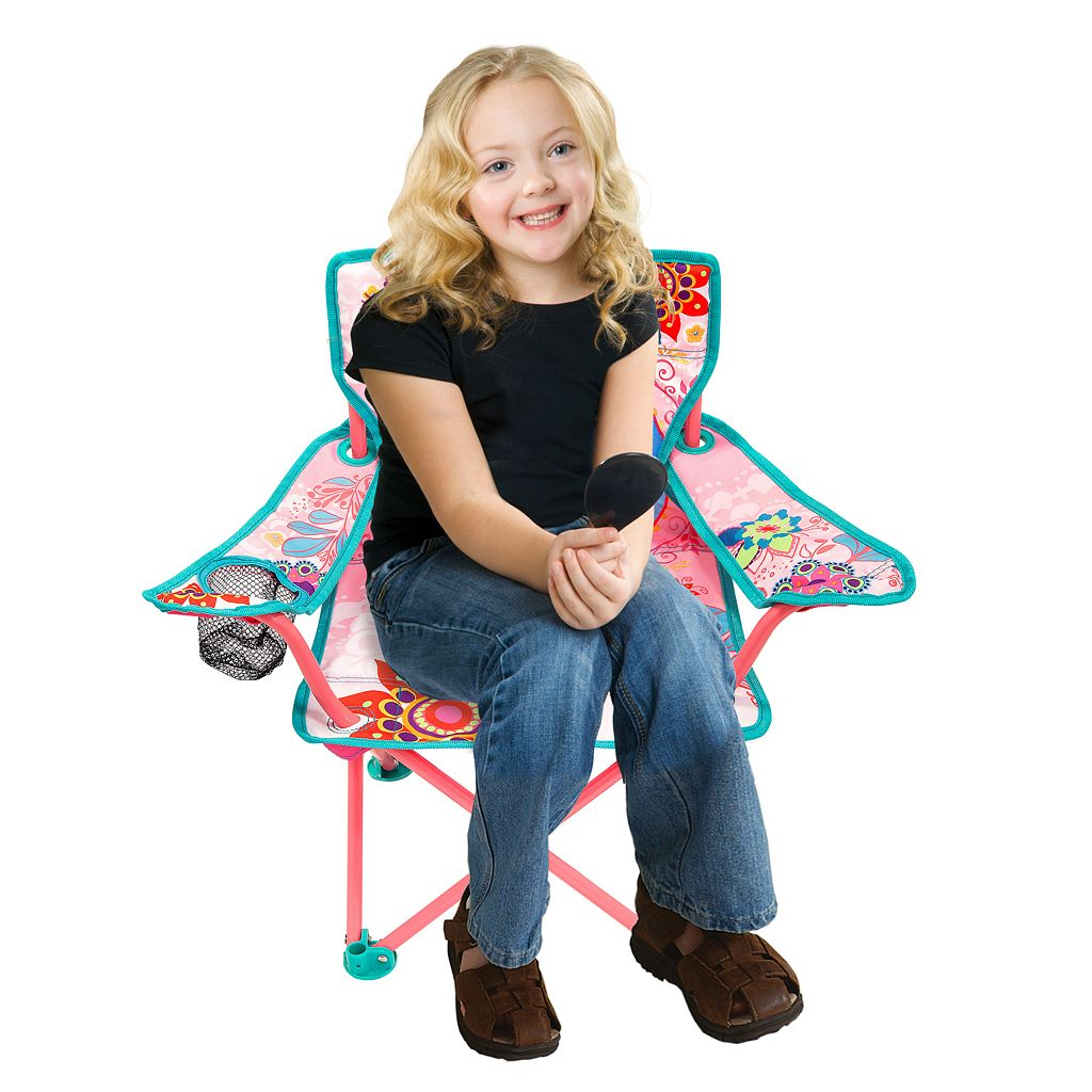 Disney's Elena of Avalor Fold N' Go Chair