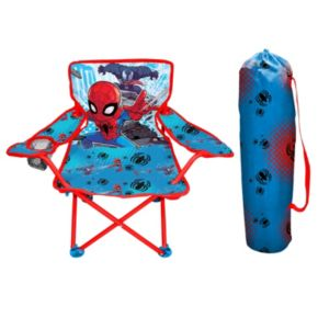 Marvel Spider-Man Fold N' Go Chair