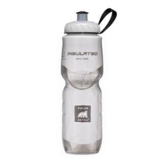 Polar Bottle Sport 24-oz. White Polar Sport Bottle