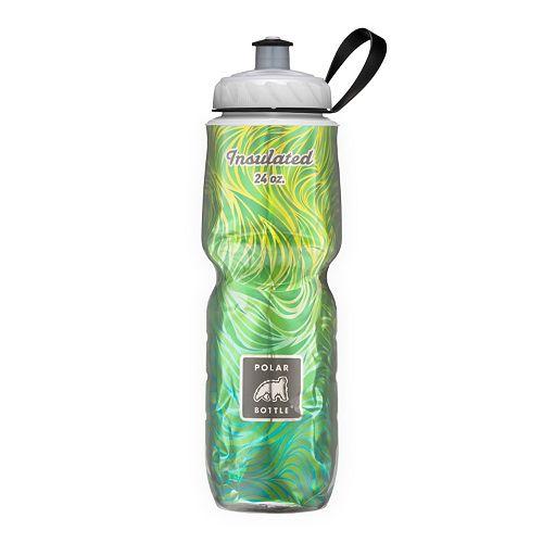 Polar Bottle Sport 24-oz. Lemongrass Polar Sport Bottle