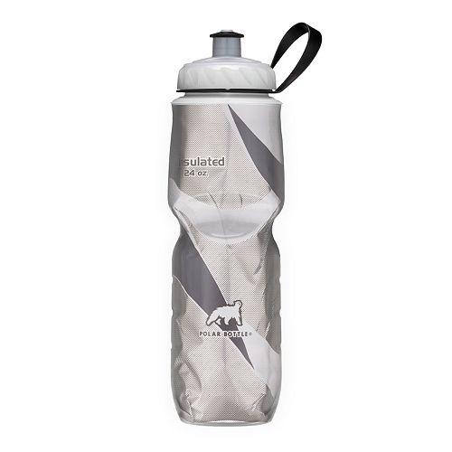 Polar Bottle Sport 24-oz. Black Pattern Polar Sport Bottle