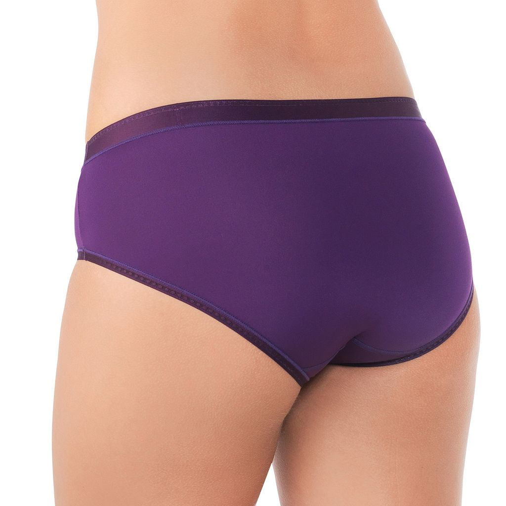 Vanity Fair Comfort Where It Counts Hipster Panty 18163