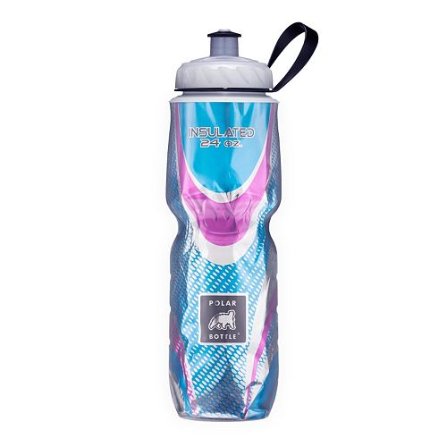 Polar Bottle Sport 24-oz. Spin Bermuda Polar Sport Bottle
