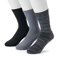 Men's Under Armour 3-pack Performance Training Crew Socks