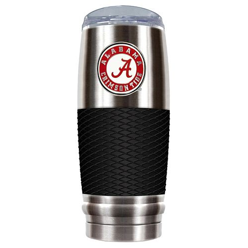 Alabama Crimson Tide 30-Ounce Reserve Stainless Steel Tumbler