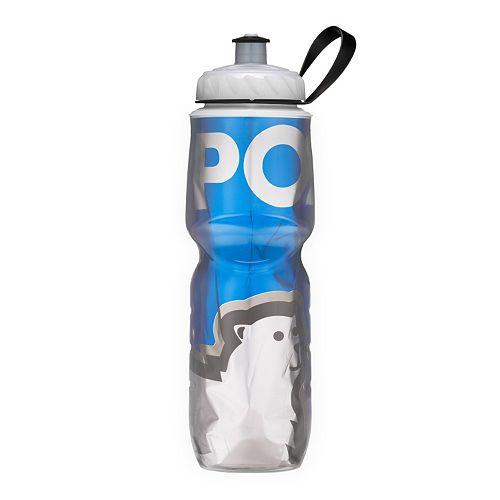 Polar Bottle Sport 24-oz. Blue Big Bear Sport Bottle