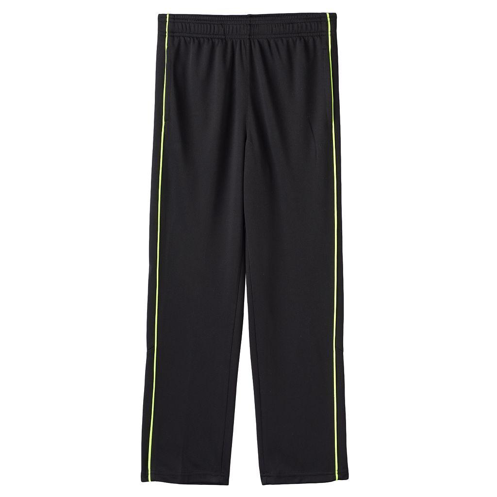 Boys 8-20 Tek Gear® Slasher Active Pants