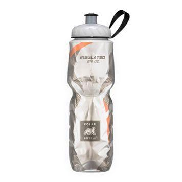 Polar Bottle Sport 24-oz. Orange Carbon Fiber Polar Sport Bottle
