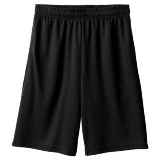 Boys 8-20 Tek Gear® Basic Mesh Shorts