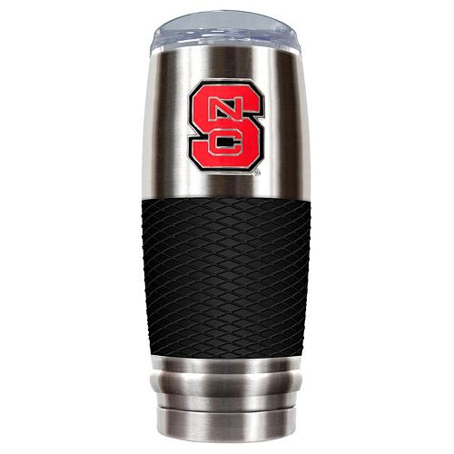 North Carolina State Wolfpack 30-Ounce Reserve Stainless Steel Tumbler