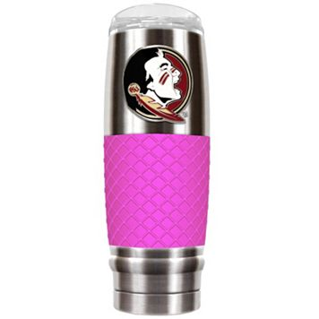 Florida State Seminoles 30-Ounce Reserve Stainless Steel Tumbler