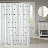 Madison Park Lauren Shower Curtain