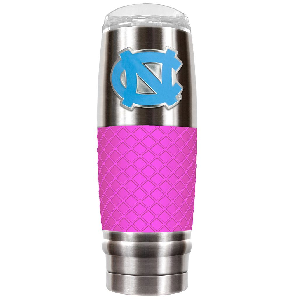 North Carolina Tar Heels 30-Ounce Reserve Stainless Steel Tumbler