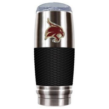 Texas State Bobcats 30-Ounce Reserve Stainless Steel Tumbler