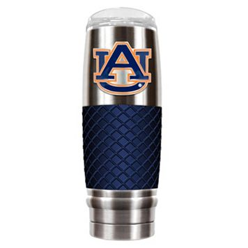 Auburn Tigers 30-Ounce Reserve Stainless Steel Tumbler
