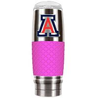 Arizona Wildcats 30-Ounce Reserve Stainless Steel Tumbler