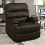 Olivia Recliner Arm Chair