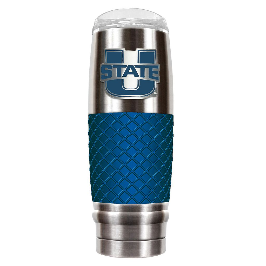 Utah State Aggies 30-Ounce Reserve Stainless Steel Tumbler