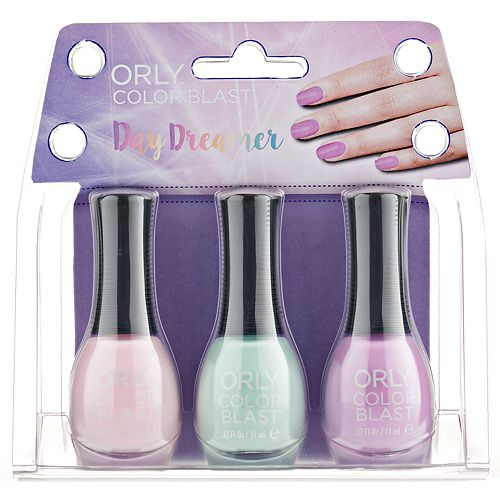 Orly Color Blast 3-pc. Daydreamer Nail Polish Gift Set
