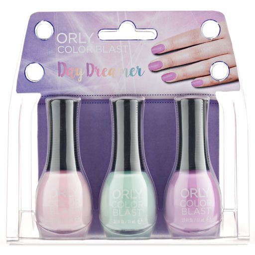 Orly Color Blast 3-pc. Daydreamer Nail Polish Gift Set