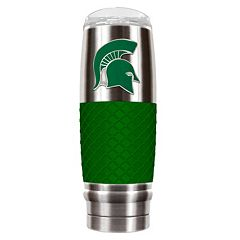 Michigan State Spartans 30-Ounce Reserve Stainless Steel Tumbler