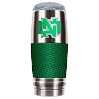 North Dakota Fighting Hawks 30-Ounce Reserve Stainless Steel Tumbler