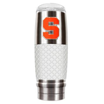 Syracuse Orange 30-Ounce Reserve Stainless Steel Tumbler