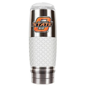 Oklahoma State Cowboys 30-Ounce Reserve Stainless Steel Tumbler