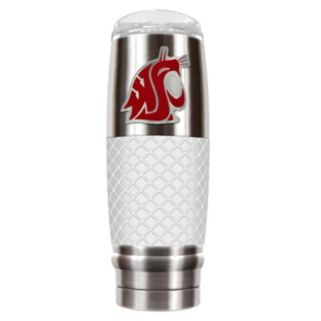 Washington State Cougars 30-Ounce Reserve Stainless Steel Tumbler