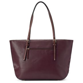 Deluxity Sara Tote with Wallet