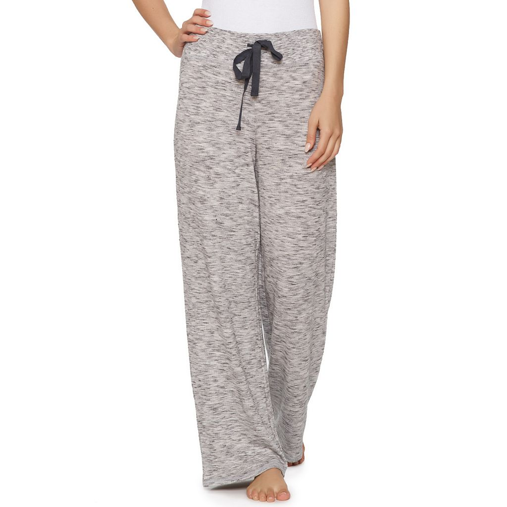 Women's Jezebel Andreja Marled Lounge Pants