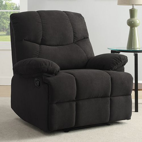 Chloe Recliner Arm Chair