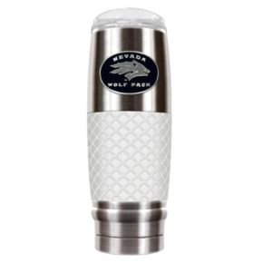 Nevada Wolf Pack 30-Ounce Reserve Stainless Steel Tumbler