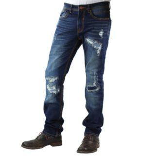 Men's Earl Jean Nathaniel Slim Jeans