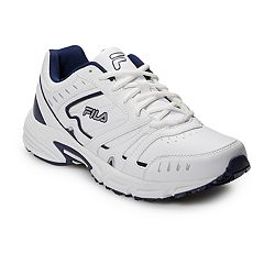 FILA® Memory Go The Distance Men's Cross-Training Shoes