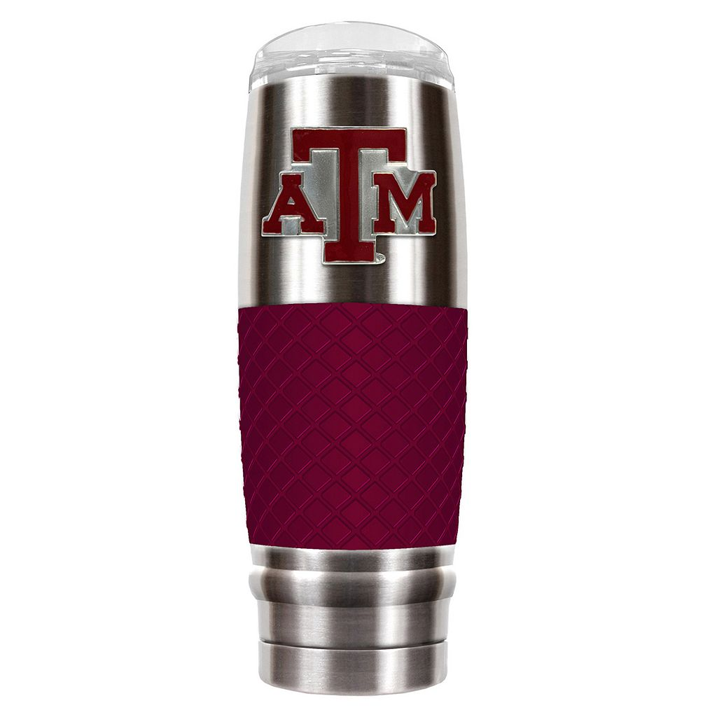 Texas A&M Aggies 30-Ounce Reserve Stainless Steel Tumbler