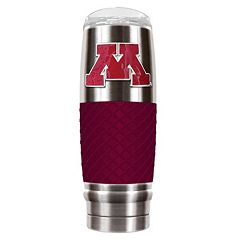 Minnesota Golden Gophers 30-Ounce Reserve Stainless Steel Tumbler