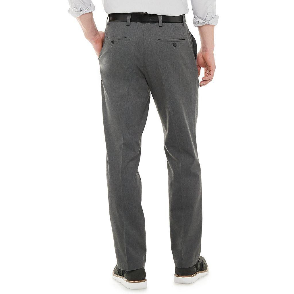 Men's Dockers® Stretch Easy Khaki D3 Classic-Fit Flat-Front Pants