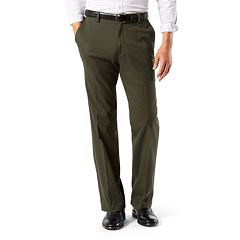 Men's Dockers® Stretch Easy Khaki D3 Classic-Fit Flat-Front Pants