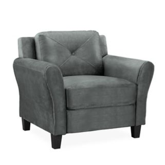 Hardy Rolled Arm Chair