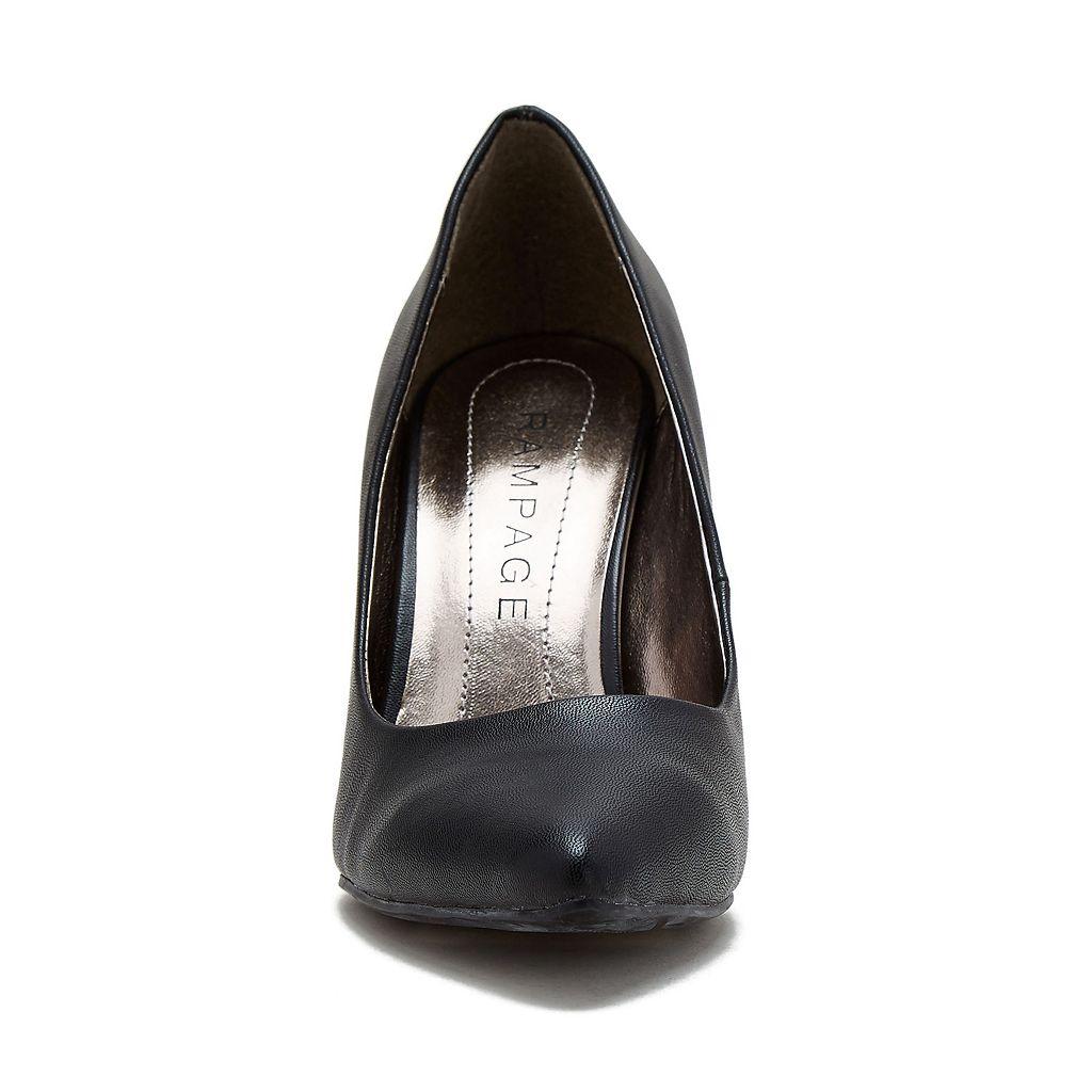 Rampage Selana Women's High Heels