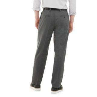 Men's Dockers® Stretch Easy Khaki D3 Classic-Fit Pleated Pants