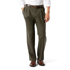 Men's Dockers® Stretch Easy Khaki D3 Classic-Fit Pleated Pants