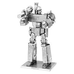 Transformers Megatron Metal Earth 3D Laser Cut Mode Kit by Fascinations