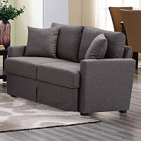 Brady Loveseat Sofa