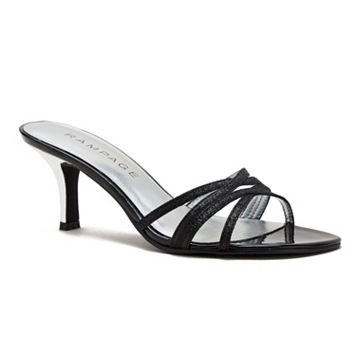 Rampage Frankies Women's Dress Sandals