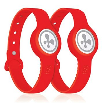 Kids nabi Compete Competitive Activity Bands (2-Pack)